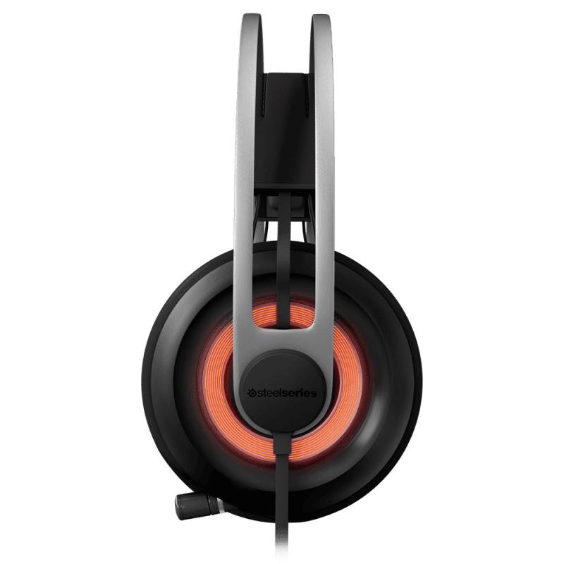 SteelSeries Siberia Elite Black - фото 3