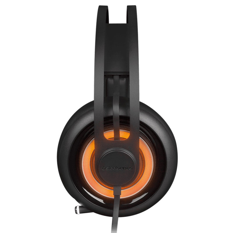 SteelSeries Siberia Elite Prism - фото 4