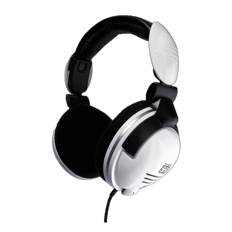 SteelSeries 5H White - фото 1