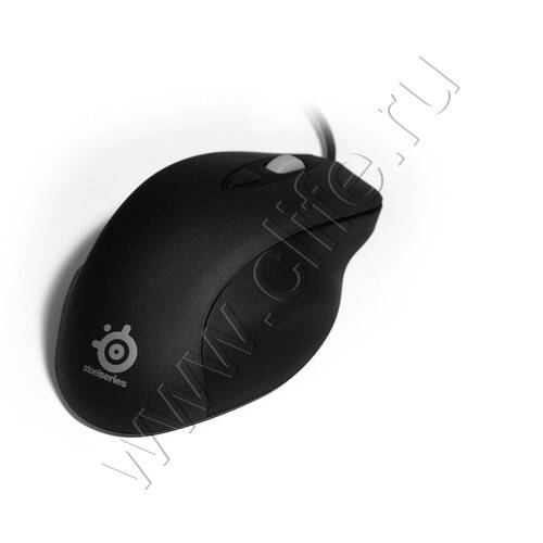 SteelSeries Ikari Black - фото 4