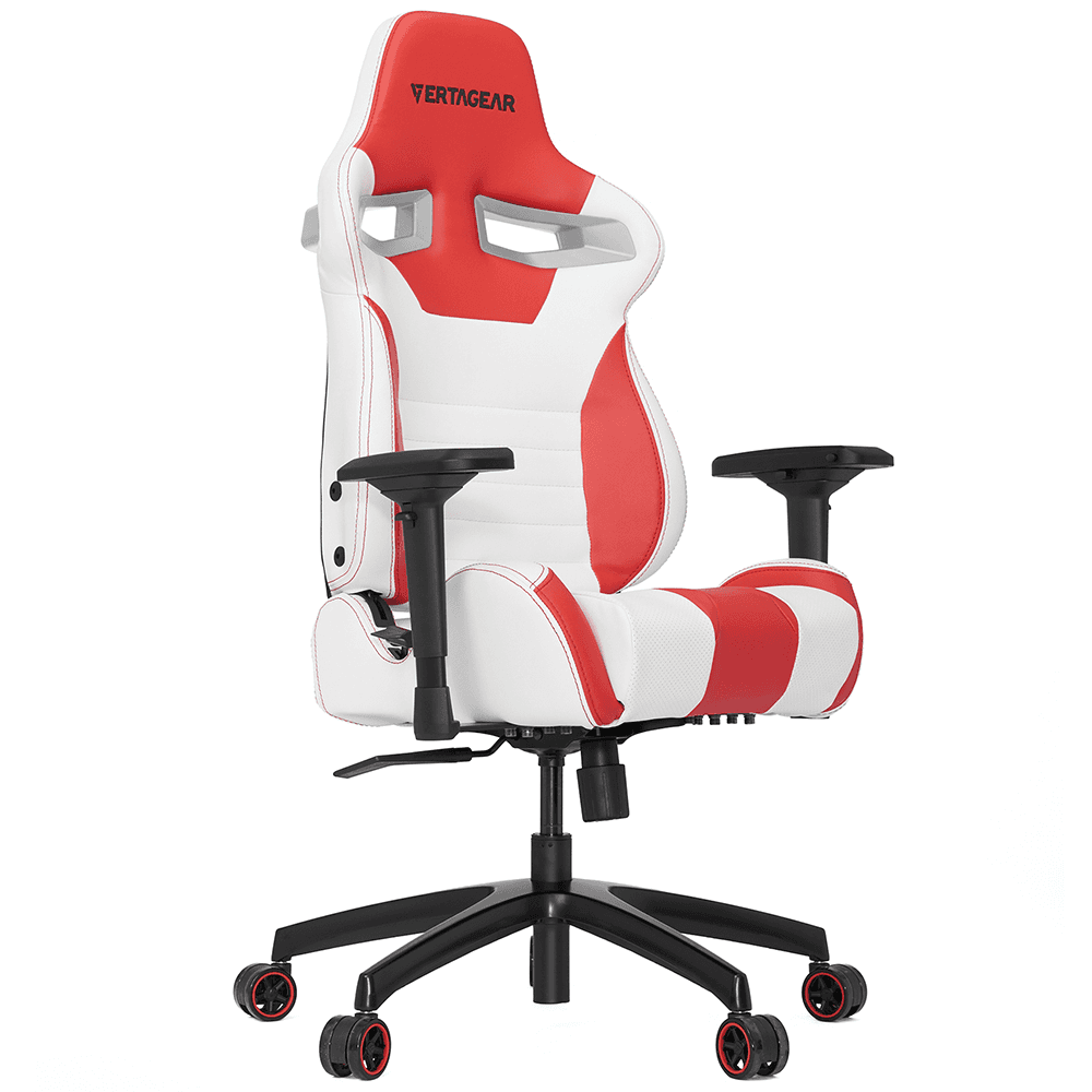 Vertagear Racing Series S-Line SL4000 White/Red - фото 2
