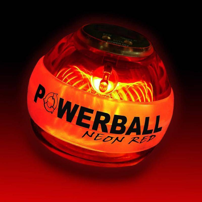 Powerball Neon Amber 2014 - фото 2