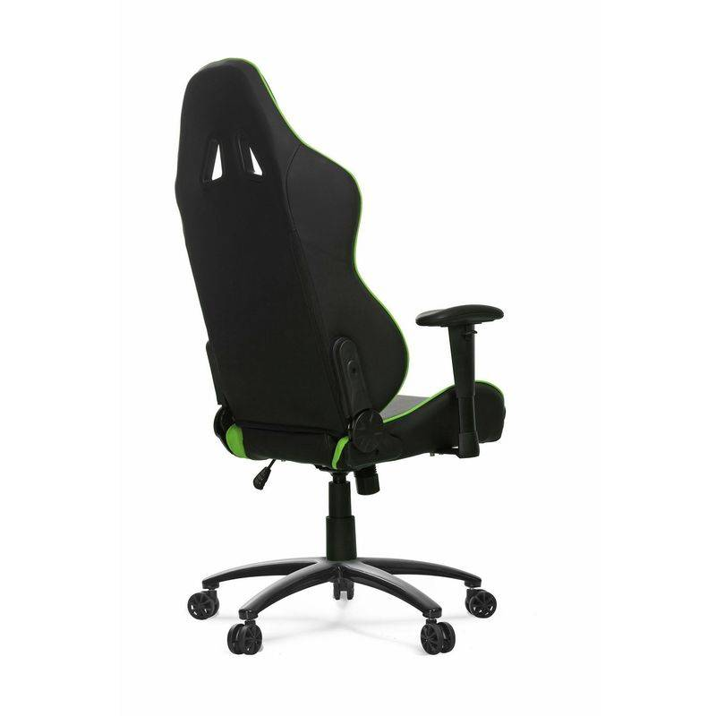 AKRacing Nitro Green - фото 8