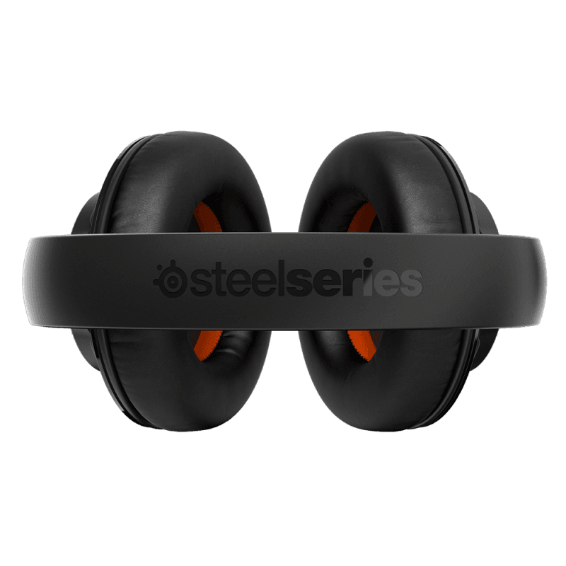 SteelSeries Siberia 150 Black - фото 7