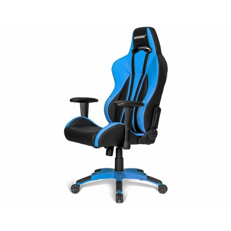 AKRacing Premium Plus Blue