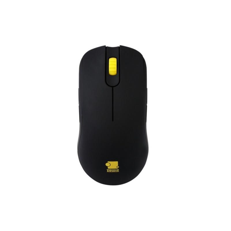 ZOWIE GEAR FK1 Black USB - фото 2