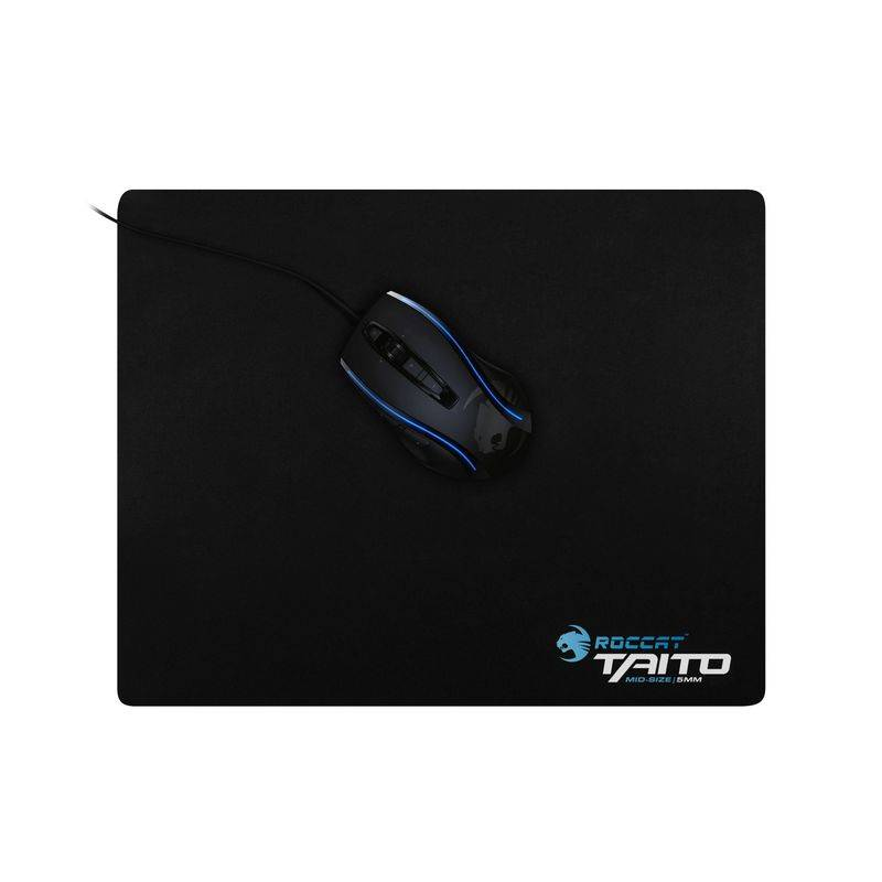 Коврик для мыши Roccat Taito Middle Size 5mm - фото 1
