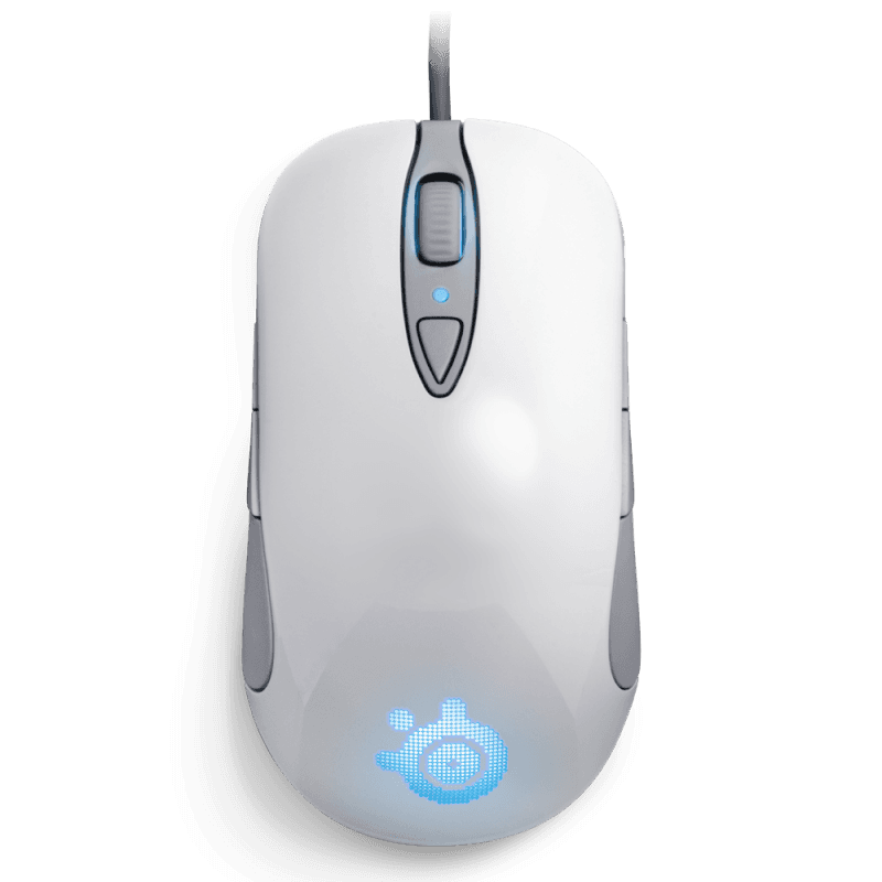 SteelSeries Sensei RAW Frost Blue - фото 4