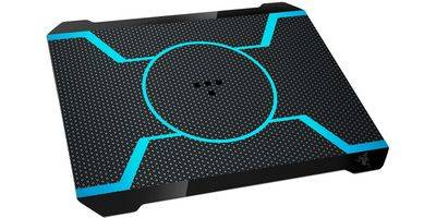 Razer TRON Gaming Mouse and Mat Black USB набор от Razer