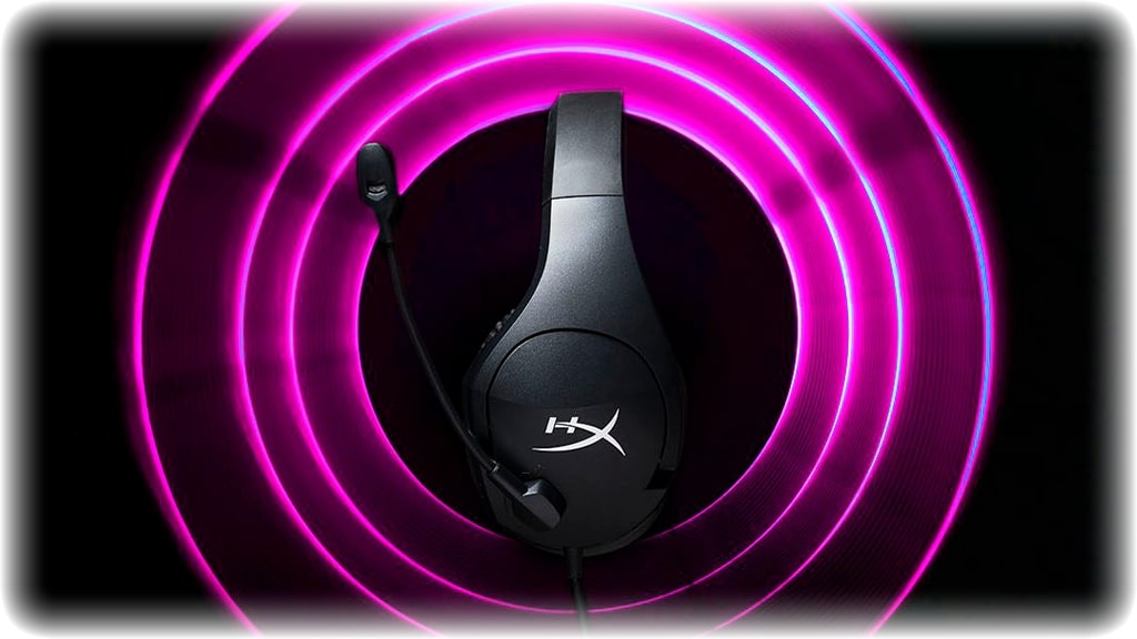 Акустика HyperX Cloud Stinger Core, Cloud Stinger Core +7.1 и Cloud Stinger Core Wireless +7.1