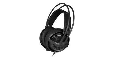 SteelSeries Siberia v3 Black – скоро в продаже