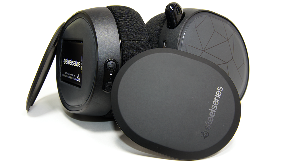 Аккумулятор SteelSeries Arctis Pro Wireless