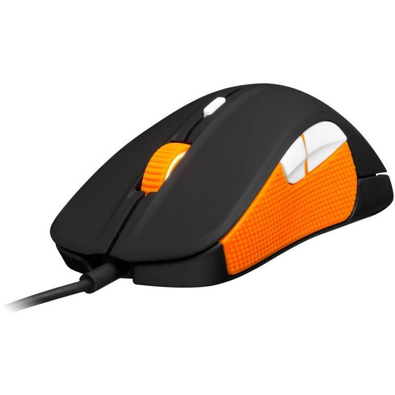 Скоро на рынке Steelseries Rival Mouse - Fnatic Team Edition