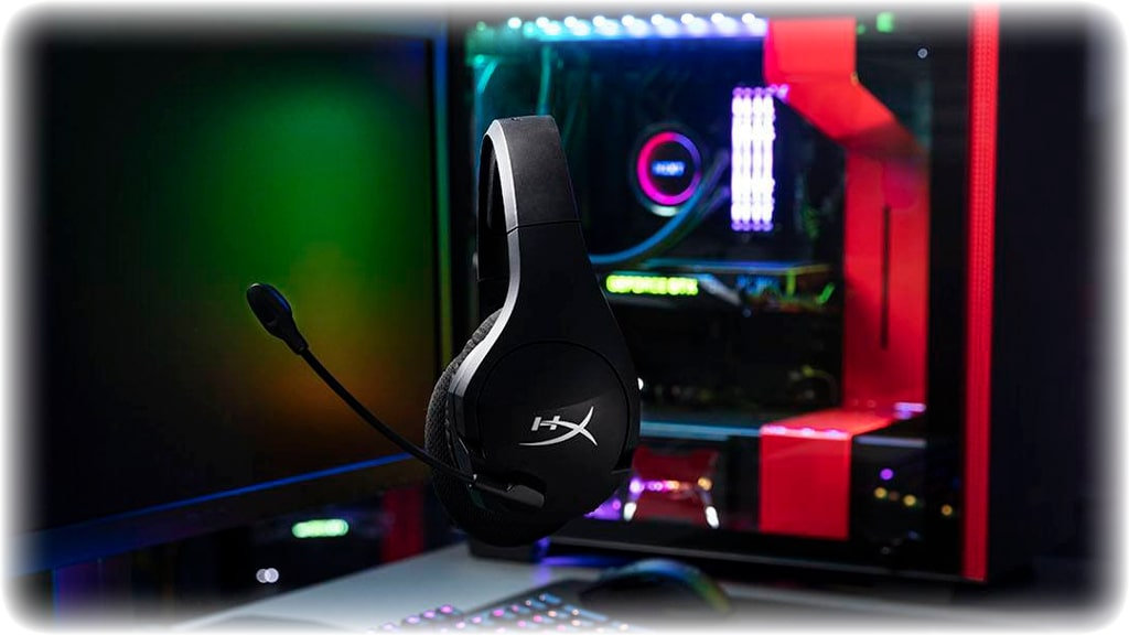 Дизайн HyperX Cloud Stinger Core, Cloud Stinger Core +7.1 и Cloud Stinger Core Wireless +7.1