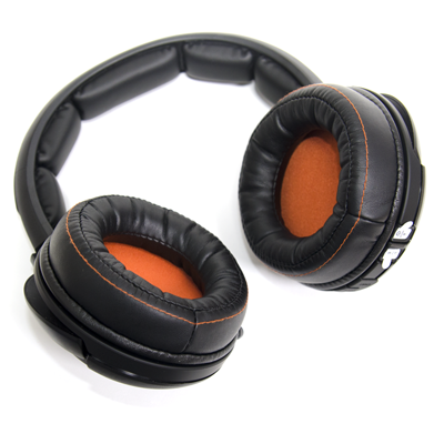 Звучание Steelseries Siberia 840 Bluetooth