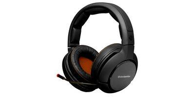 SteelSeries H Wireless не будь на привязи, будь свободен