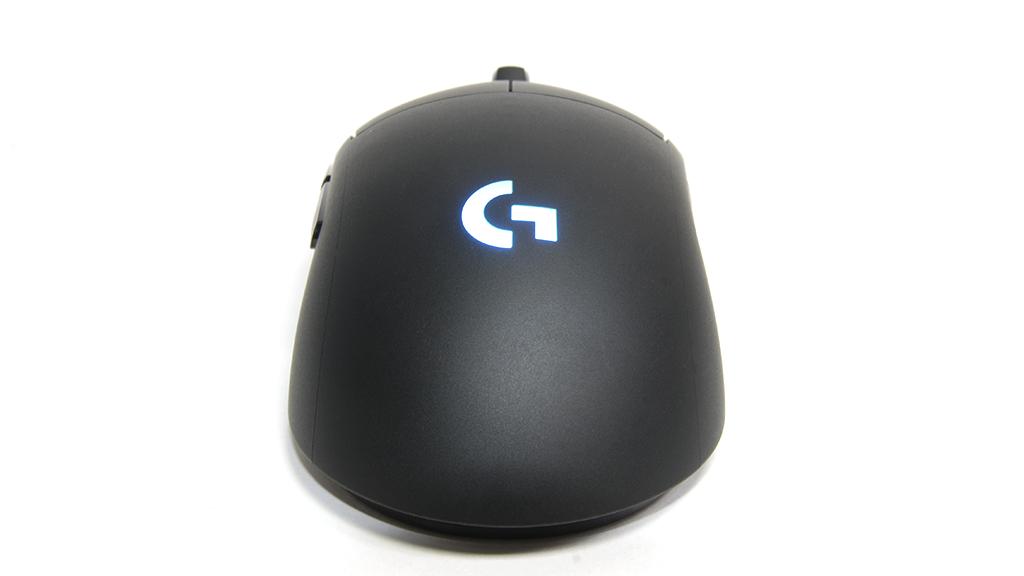 RGB-подсветка Logitech G Pro Wireless