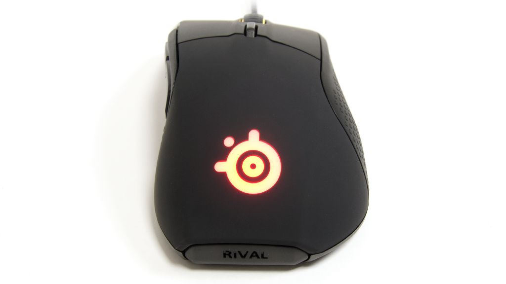 Плюсы SteelSeries Rival 710