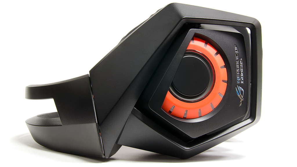 Преимущества ASUS Strix Wireless