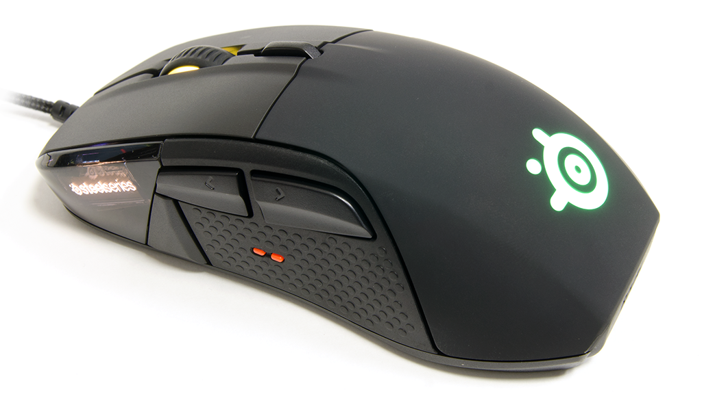 Минусы SteelSeries Rival 710