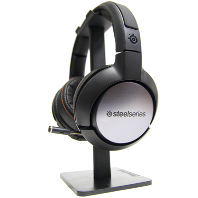 Обзор Steelseries Siberia 840 Bluetooth