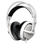 Наушники  SteelSeries Siberia 200 White