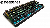 Обзор SteelSeries Apex M750 TKL