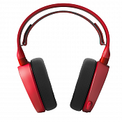 SteelSeries Arctis 3 Solar Red - фото 3