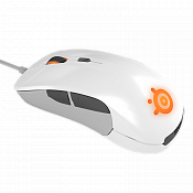 SteelSeries Rival 300 White - фото 3
