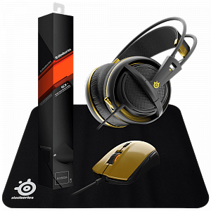 SteelSeries Alchemy Gold - фото 1