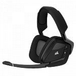 Наушники Corsair VOID PRO Dolby 7.1 Wireless Carbon