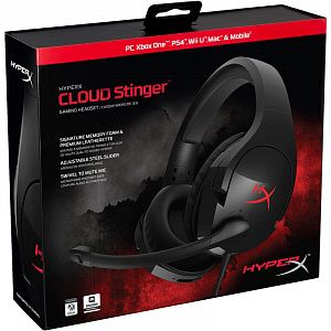 Наушники Kingston HyperX Cloud Stinger - фото 7