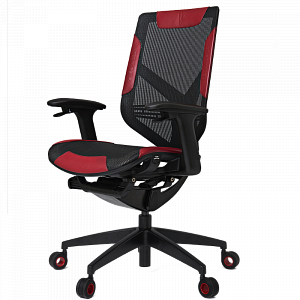 Vertagear Gaming Series Triigger Line 275 Black/Red Edition - фото 6