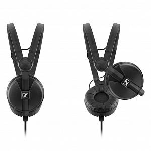 Наушники Sennheiser HD 25 PLUS - фото 4