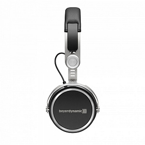 Наушники Beyerdynamic Aventho Wireless Black - фото 3
