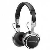 Наушники Beyerdynamic Aventho Wireless Black - фото 1