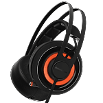 Наушники SteelSeries Siberia 650 Black