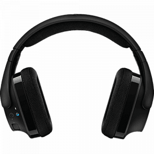 Наушники Logitech G533 Wireless - фото 2