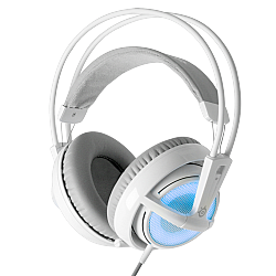 Наушники <span>SteelSeries Siberia v2 Frost Blue</span>