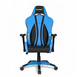 AKRacing Premium Plus Blue - фото 2