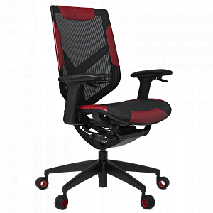 Vertagear Gaming Series Triigger Line 275 Black/Red Edition - фото 7