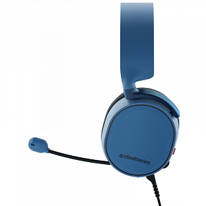 SteelSeries Arctis 3 Boreal Blue - фото 2