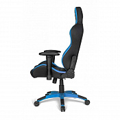 AKRacing Premium Plus Blue - фото 4