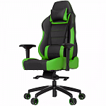 Vertagear Racing Series P-Line PL6000 Black/Green