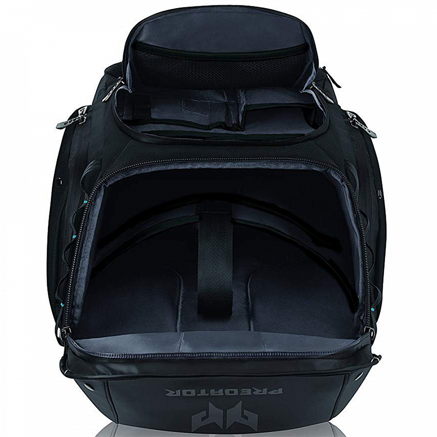 Acer Predator Gaming Utility Backpack - фото 5