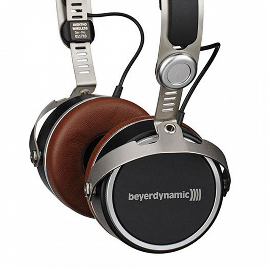 Наушники Beyerdynamic Aventho Wireless Brown - фото 6
