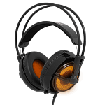 SteelSeries Siberia v2 Heat Orange