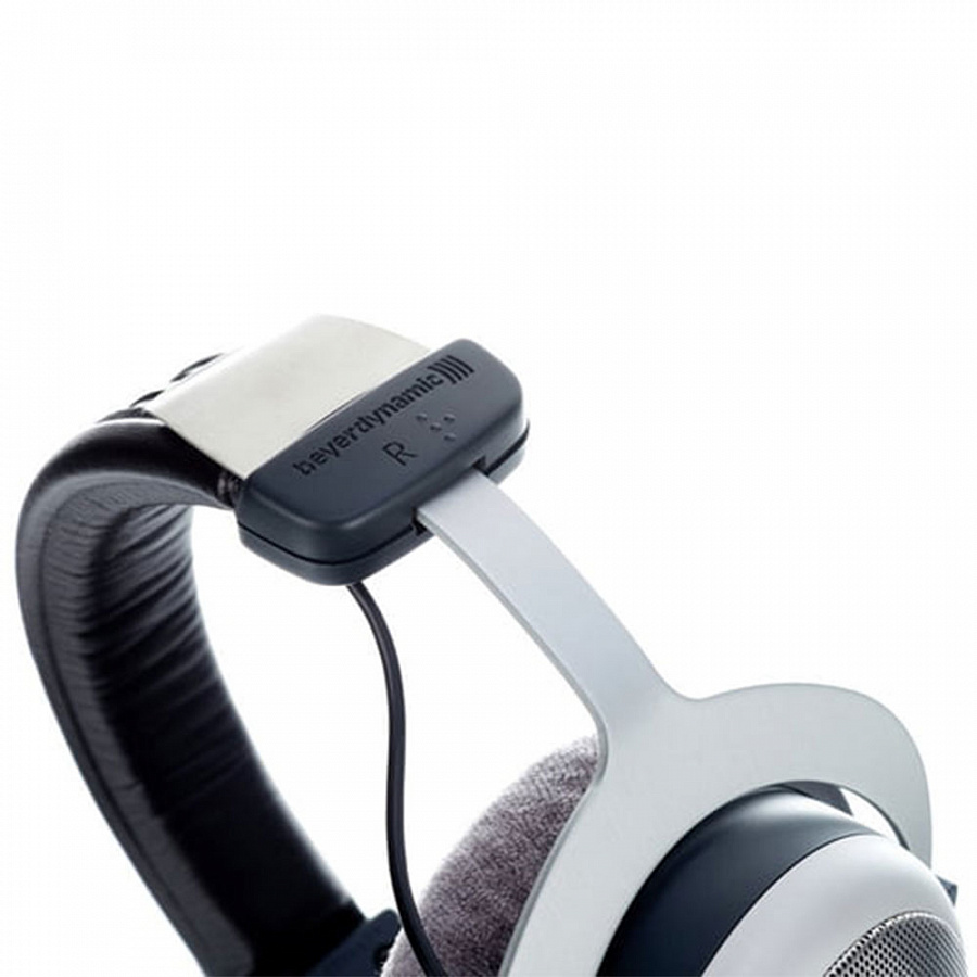 Наушники Beyerdynamic DT 880 600 Ohm - фото 3