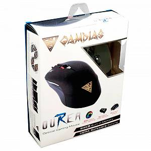 GAMDIAS OUREA Optical GMS5500 - фото 7