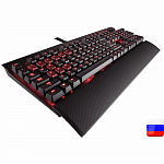 Клавиатура Corsair K70 Performance MX RED